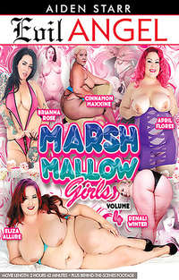 Marshmallow Girls #4 | Adult Rental