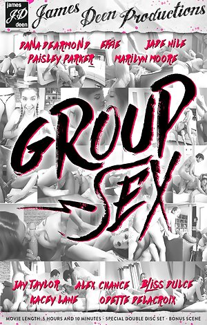 Group Sex - Disc #2 Porn Video Art