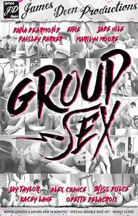 Group Sex - Disc #2 | Adult Rental