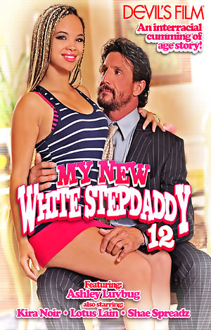 My New White Stepdaddy #12 Porn Video