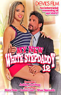My New White Stepdaddy #12 | Adult Rental