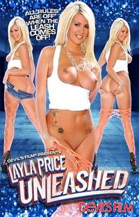 Layla Price Unleashed | Adult Rental