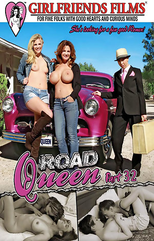 Road Queen #32 Porn Video Art