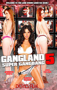 Gangland Super Gang Bang #5 | Adult Rental
