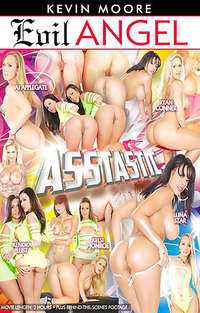 Asstastic | Adult Rental