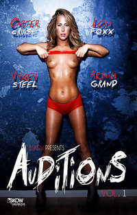 Auditions | Adult Rental