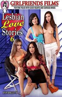Lesbian Love Stories #6 | Adult Rental