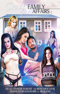 Crazy Family Affairs | Adult Rental