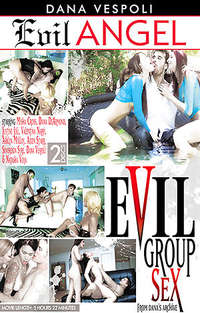 Evil Group Sex - Disc #1 | Adult Rental