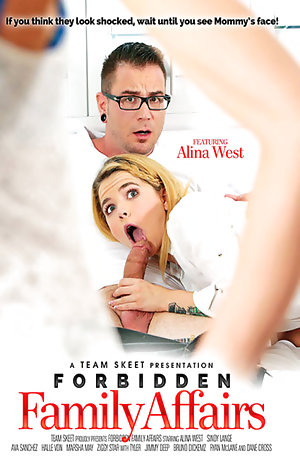Forbidden Family Affairs Porn Video Art