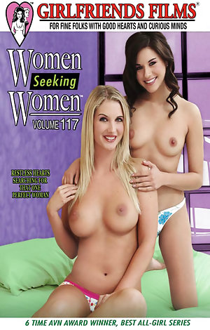 Women Seeking Women #117 Porn Video
