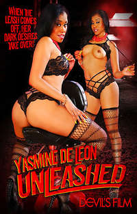 Yasmine De Leon Unleashed