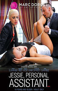Jessie, Personal Assistant  | Adult Rental