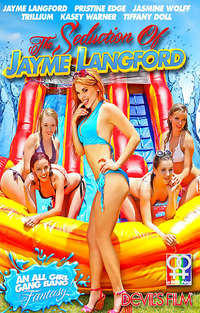 The Seduction Of Jayme Langford | Adult Rental
