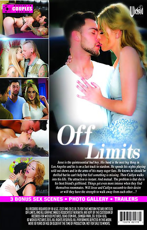 Off Limits Porn Video Art