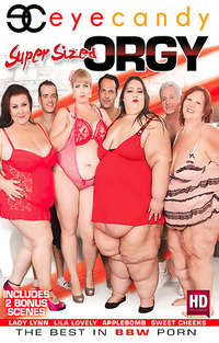 Super Sized Orgy | Adult Rental