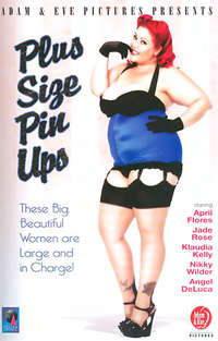 Plus Size Pin Ups  | Adult Rental
