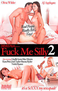 Fuck Me Silly #2 | Adult Rental