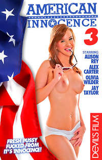 American Innocence #3 | Adult Rental