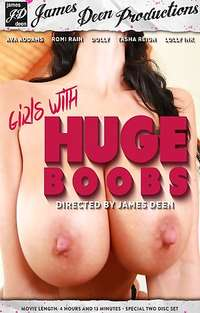 Girls With Huge Boobs - Disc #2 | Adult Rental
