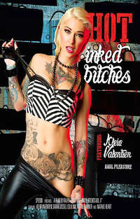 Hot Inked Bitches