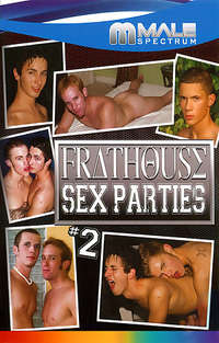 Frathouse Sex Parties #2
