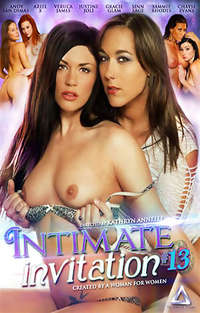Intimate Invitation #13 | Adult Rental