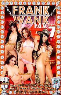 Frank Wank POV #7 | Adult Rental