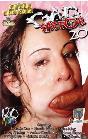 Gag Factor #20 Porn Video Art