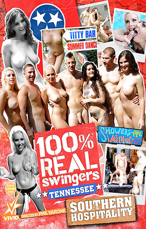 100% Real Swingers - Tennessee Porn Video