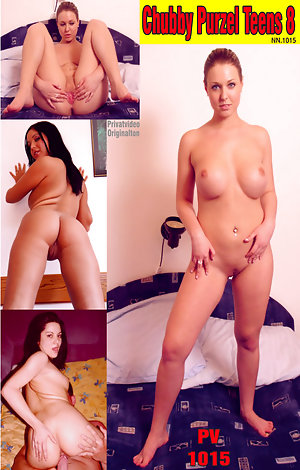 Chubby Purzel Teens #8 Porn Video Art