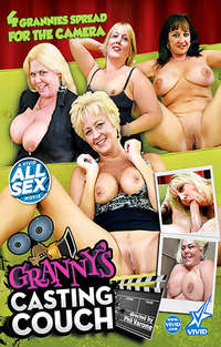 Granny's Casting Couch | Adult Rental