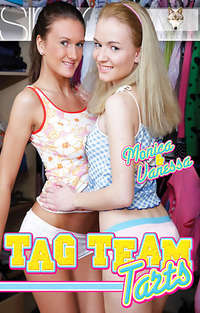 Tag Team Tarts | Adult Rental