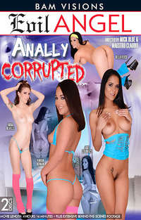 Anally Corrupted - Disc #2 | Adult Rental