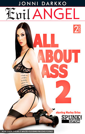 All About Ass #2 - Disc # 1 Porn Video Art