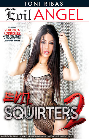 Evil Squirters #2 Porn Video Art