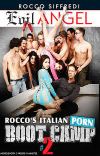 Rocco's Italian Porn Boot Camp #2