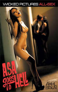 Asa Goes To Hell | Adult Rental