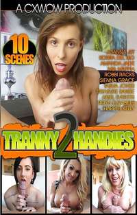 Tranny Handies #2 | Adult Rental