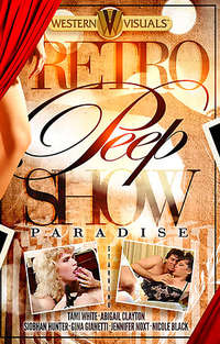 Retro Peep Show Paradise  | Adult Rental