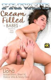Cream Filled Babes | Adult Rental