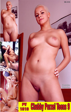 Chubby Purzel Teens #9 Porn Video Art