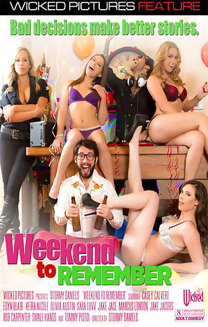 Weekend To Remember Porn Video Art