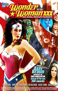 Wonder Woman XXX - An Axel Braun Parody  | Adult Rental