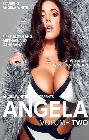 Angela #2 - Disc #1 Porn Video Art