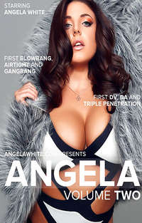 Angela #2 - Disc #2 | Adult Rental
