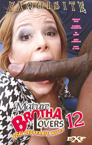 Mature Brotha Lovers #12  Porn Video Art