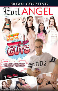 Hookup Hotshot - You Gotta Have Guts | Adult Rental