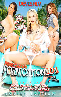 Fornication 101 #7 | Adult Rental