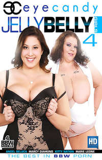 Jelly Belly Girls #4 | Adult Rental